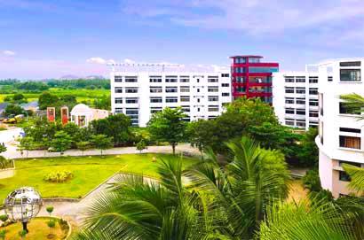 Home - Manakula Vinayagar Institute of Technology