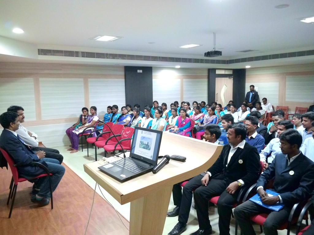 Best Placement College - Placement Training Institutes in